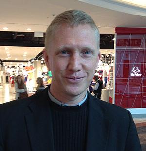 Jean-Pierre Smith (politician) - Image: JP Smith 2014