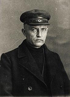 Jaan Anvelt Estonian communist