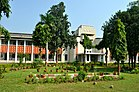 Jabalpur Engineering College (JEC)'s Admin Building.jpg