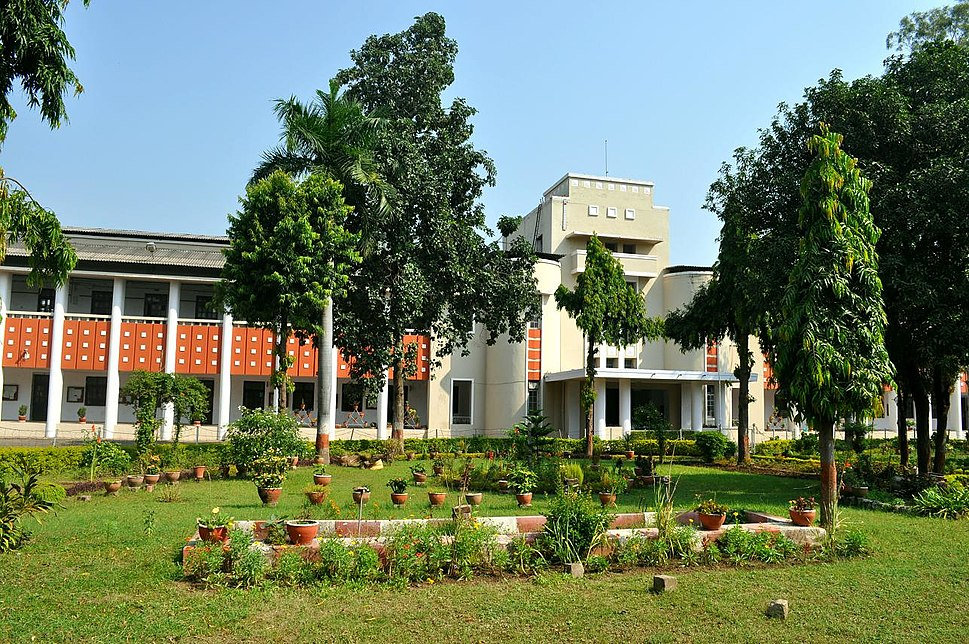 JEC Jabalpur, a state government-funded institute