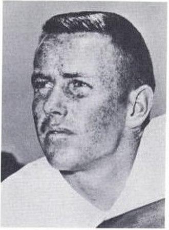 Jack Kemp - Kemp in 1961