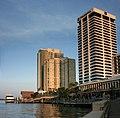Jacksonville Riverplace Tower and The Peninsula Digon3.jpg