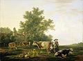 Jacob van Strij - Melktijd.jpg