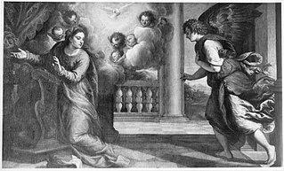 Verkündigung Mariä