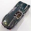 Jaguar D-Type top Heritage Motor Centre, Gaydon.jpg