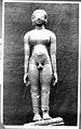 Jain Tirthankara, Bronze, from Nalanda, Bihar, dating from 10th century A.D.jpg