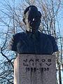 Jakob Liivi monument Väike-Maarjas.JPG
