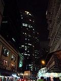Jalan Bunus 6 at night.JPG