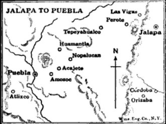 Siege of Puebla (1847) - Justin H. Smith's The War with Mexico