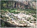 Jallarpachi - AYACUCHO - PERU - desde la colina - panoramio.jpg