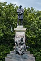 James Abram Garfield Monument, San Francisco.jpg