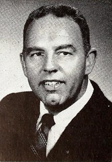 James W. Reid (mayor) American politician