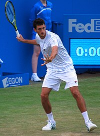 James Ward (tennis)