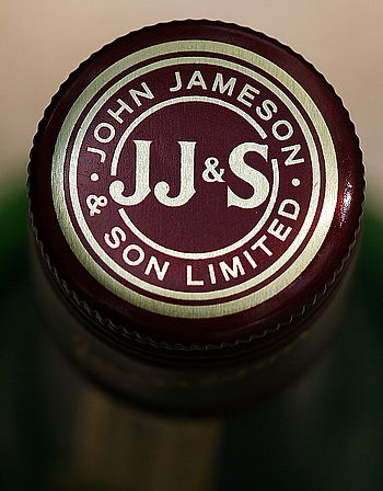 Logo of Jameson & Son Limited