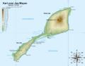 Jan Mayen topography no.png