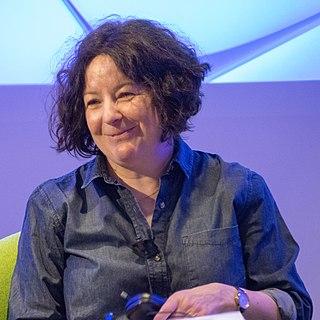 Jane Garvey (broadcaster)