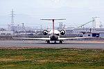 Japan Air Lines CRJ200ER (JA203J-7626) (23566061171).jpg