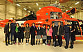 Japanese exchange students tour Air Station T DVIDS1113229.jpg