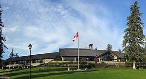 Jasper Park Lodge - Jasper Park Lodge, Alberta, Canada