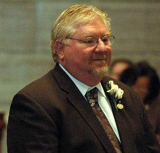 Jay Wasson - Image: Jay Wasson Missouri Politician