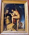 Jean-auguste-dominique ingres, edipo scioglie l'enigma della sfinge, 1808, 01.JPG