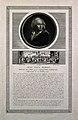 Jean Paul Marat. Mezzotint by C. F. Levachez & J. Duplessi-B Wellcome V0003833.jpg