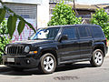 Jeep Patriot 2.4 Sport 2012 (14130659556).jpg