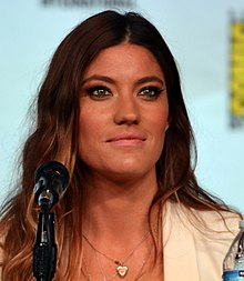 jennifer carpenter imdb