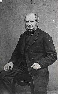 Jens Jørgensen 1806-1876 by Harald Kampff.jpg