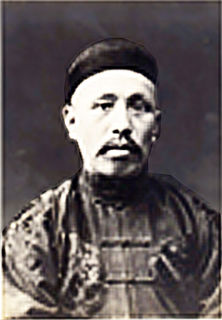Jia Deyao Chinese military commander and politician
