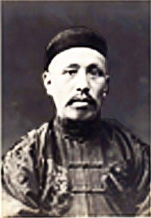 Jia Deyao - Jia Deyao