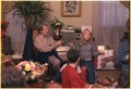 Jimmy Carter and family celebrate Christmas at home - NARA - 182889.tif
