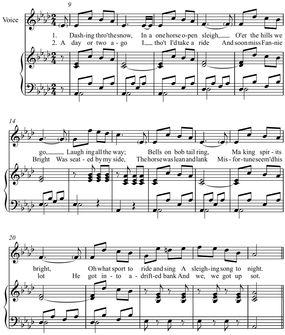 Learn improv jazz piano