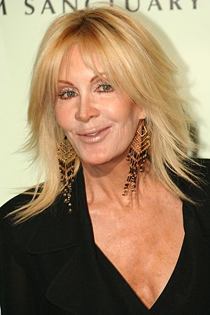 Valene Ewing - Valene's (Joan Van Ark, pictured in present day) storylines primarily revolved around her romantic relationship with Gary Ewing, the love of her life, with other characters often added internal conflict.