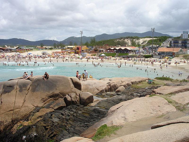 Lugares escondidos em Santa Catarina
