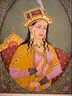 Mariam-uz-Zamani Wife of Mughal emperor Akbar
