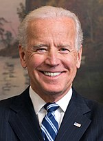 Official Portrait of President-elect Joe Biden
