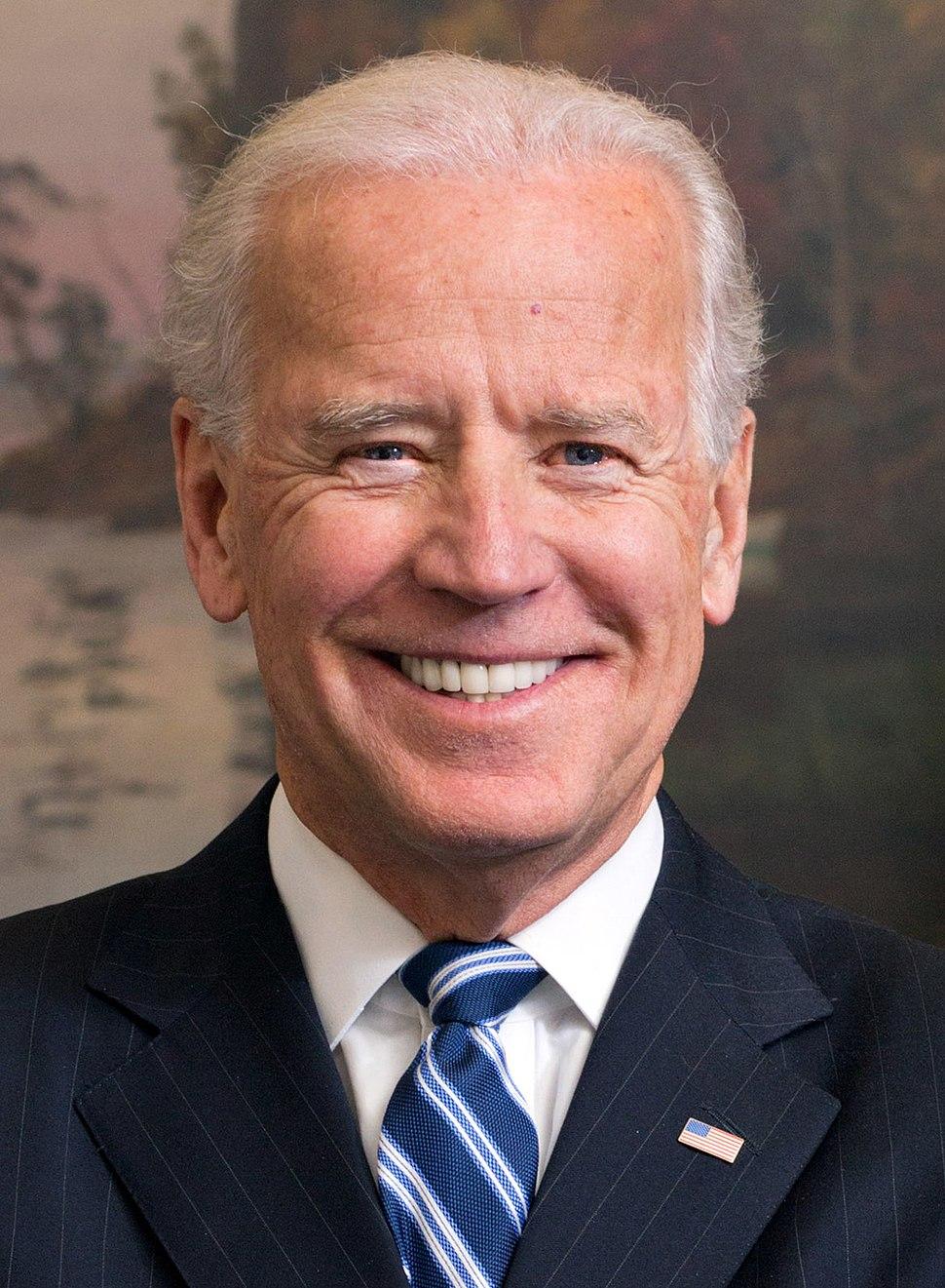 Joe Biden 2013