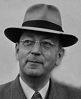 Johan van Maarseveen Dutch politician