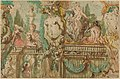 Johann Evangelist Holzer, A Ceiling Design with Allegorical Figures, NGA 78655.jpg