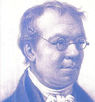 Leichlingen - Johann Wilhelm Wilms