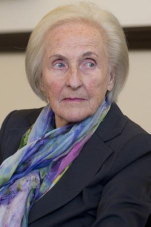 Johanna Quandt - Johanna Quandt, Berlin, 2012