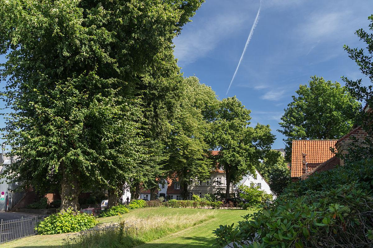 Johanniskirchhof Flensburg