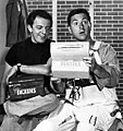 John Astin Marty Ingels I'm Dickens He's Fenster 1962.JPG