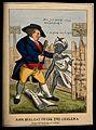 John Bull defending Britain against the invasion of Wellcome V0011353.jpg