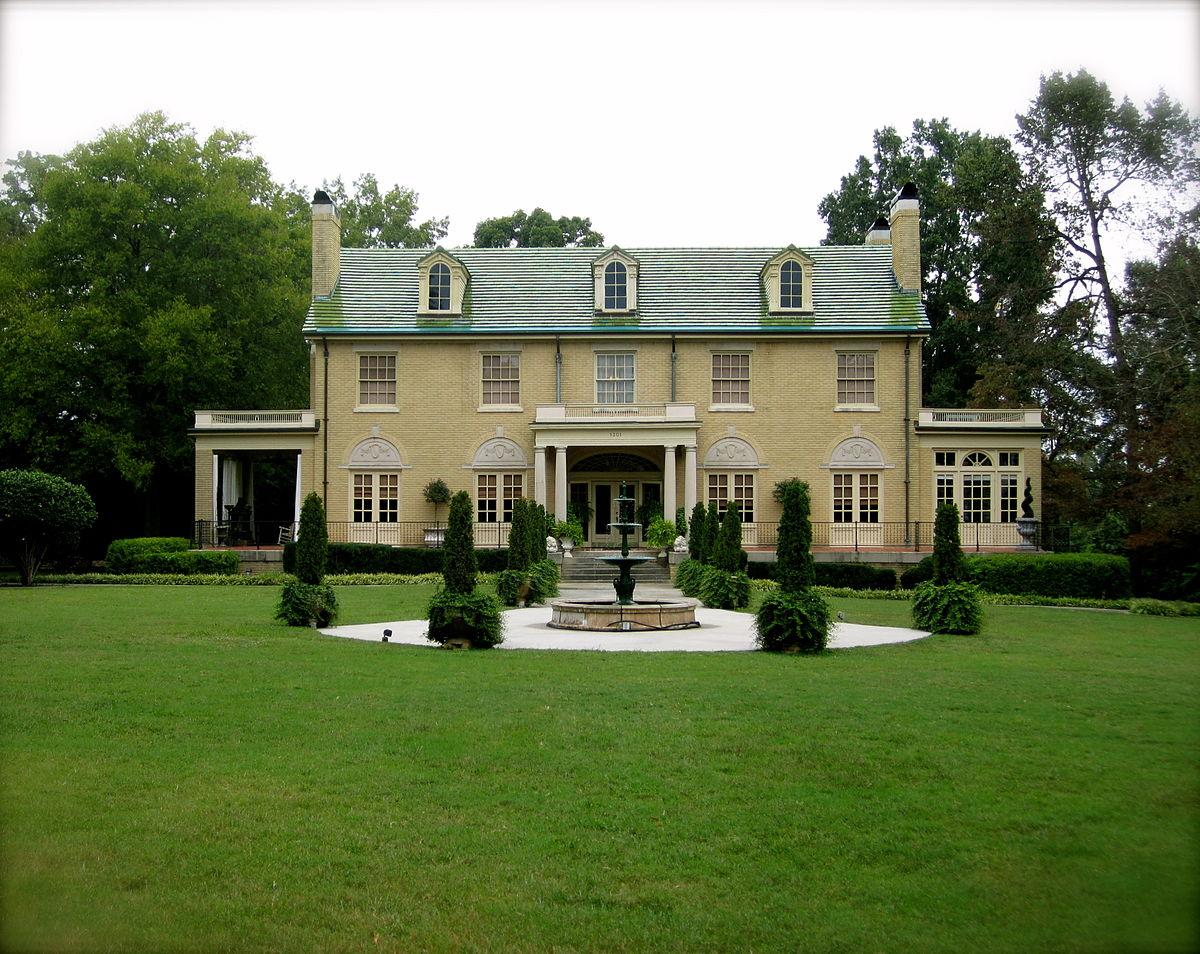 John C Sikes House Wikipedia