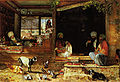 John Frederick Lewis The Kibab Shop 1858.jpg