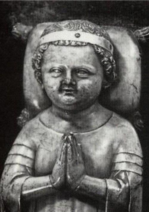 John I of France