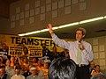John Kerry at Oakland rally 2004 (6254150717).jpg