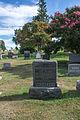 John Luckey McCreery grave - Glenwood Cemetery - 2014-09-14.jpg
